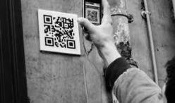 Quand les QR codes mènent directement à la ... - Lettres Numériques   Services numériques pour le tourisme et la promotion du patrimoine   Scoop.it
