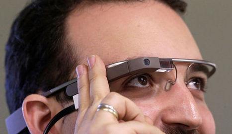 Google Glass: un code de bonne conduite pour rassurer | Innovation & Technology | Scoop.it