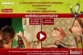 Webdocumentaire sur les métiers du cinéma d'animation et sur l'art de l'enluminure | Remue-méninges FLE | Scoop.it