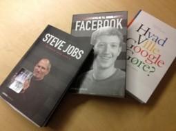 Gratis lydbøger til lytterne « Harddisken | Skolebibliotek | Scoop.it