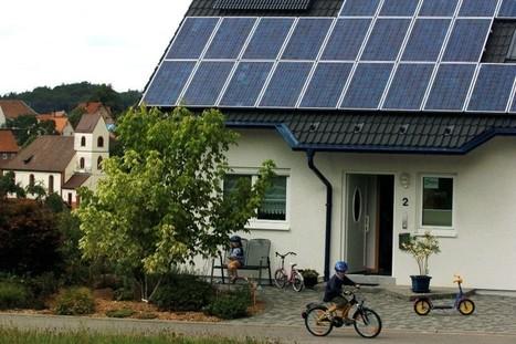 INFO RTL - Un Français sur deux prêt à investir dans l'énergie solaire   Contexte énergétique   Scoop.it