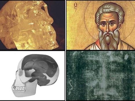 Archéologie: nos huit «fake» préférés | Archivance - Miscellanées | Scoop.it