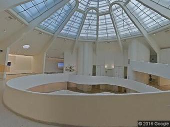 Le Solomon R. Guggenheim Museum de NYC a rejoint ce jour le Google Cultural Institute | Art contemporain, photo & multimédias | Scoop.it