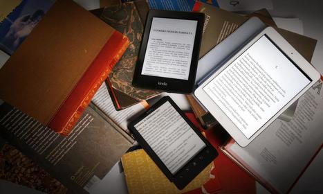 Sähkökirjoja voi saada pian halvemmalla – verotus saattaa alentua samaksi kuin paperisilla kirjoilla | E-kirjat | Scoop.it