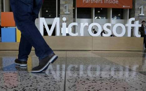 Microsoft has $108 billion in income offshore -	@offshorebroker investorseurope | Offshore Stock Broker | Scoop.it