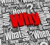 """How Asking """"Why"""" Helps Us Get to Our Larger Story   Storytellings   Scoop.it"""