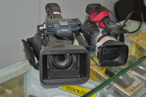 Mata Electronics SP road Bangalore   Get good Deals on Digital cameras in Mata Electronics   Scoop.it