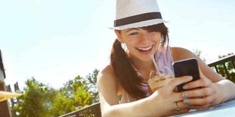 Teens meeting more friends online than in the flesh - study | Illinois Tutoring, LLC | Scoop.it