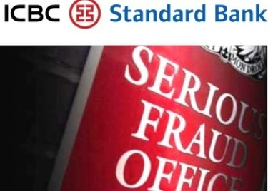 SFO: In first DPA, ICBC Standard Bank fined $33 million for failing to prevent Tanzaniabribes - The FCPA Blog - The FCPA Blog   Compliance: how to keep your shirt together   Scoop.it