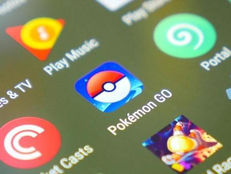 How Pokemon Go may help AR's business case | ZDNet | Technology and Leadership in Education | Scoop.it