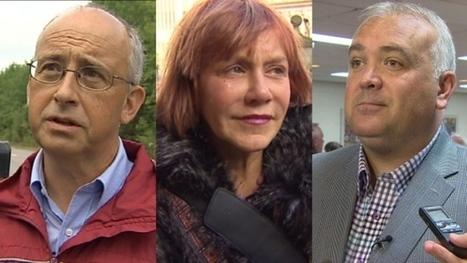 A long slog awaits candidates vying for leadership of Nova Scotia's NDP   NovaScotia News   Scoop.it