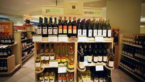 Wine producers lobby for private stores in Ontario | Autour du vin | Scoop.it