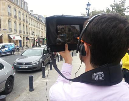 Visites numériques et parcours augmenté, ou les interactions complexes des touristes avec le patrimoine   L'âge du virtuel   Culture augmentée - Augmented culture   Scoop.it