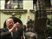 Timeline | Guatemala, amber hertzler | Scoop.it