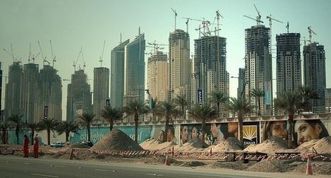 Dubai real estate: Gov't decree helps investors | Real Estate Updates | Scoop.it
