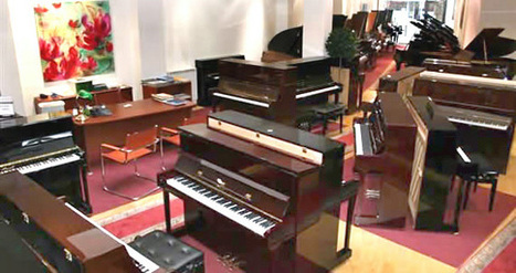 Vente d'un piano, comment s'y retrouver ? - Loisir & Voyage | Conseil piano | Scoop.it