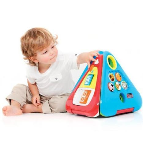 Diseñan juguetes según la teoría de inteligencias múltiples | Experiencias educativas en las aulas del siglo XXI | Scoop.it