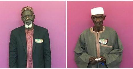Anciens tirailleurs sénégalais demandent nationalité française | Communication Politique [#ComPol] | Scoop.it