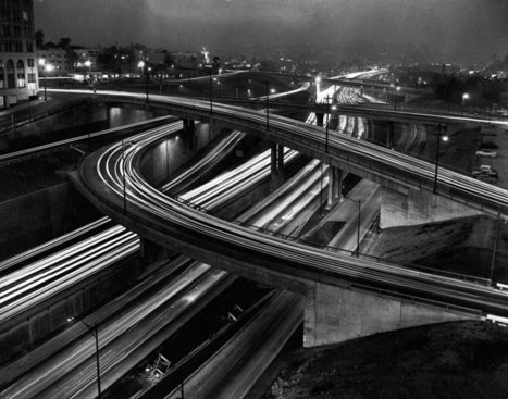 Happy 60th Birthday, Interstate Highway System! You Look Awful | Real Estate Plus+ Daily News | Scoop.it