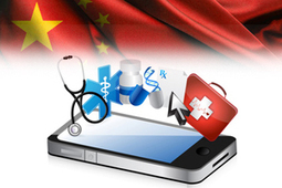 80% of doctors in China use a smartphone - PMLiVE | New pharma | Scoop.it