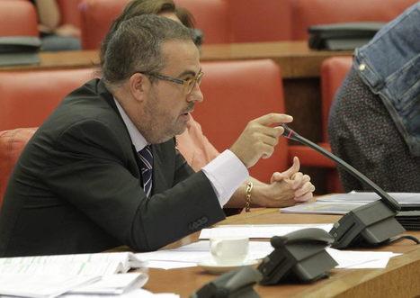 La Comisión de Educación da luz verde a la LOMCE - Heraldo de Aragon | angela | Scoop.it