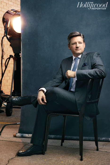 Ted Sarandos' 'Go Big or Go Home' Gamble: An Analyst Takes Stock | TV Future | Scoop.it