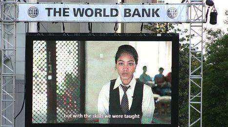 Whistleblower Karen Hudes Exposes How the World Bank Is ... | whistleblowing | Scoop.it
