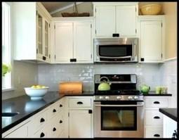 Laminan mutfak tezgahı modelleri | mobilya | Scoop.it