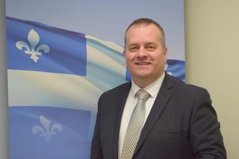 Rencontre avec le représentant du Québec en Acadie - Acadie Nouvelle   Société Nationale de l'Acadie (SNA)   Scoop.it