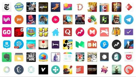Instant Apps : lancer des applis Android sans les installer - Tech - Numerama   Freewares   Scoop.it