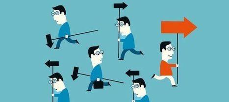 Formation: la réforme va-t-elle bousculer les mauvaises habitudes ? | Réforme de la formation professionnelle | Scoop.it