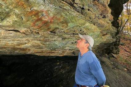 USA : TN cave, rock art offers prehistoric perspectives | World Neolithic | Scoop.it