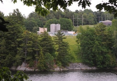 Former HoltraChem plant owner ordered to remove mercury from Penobscot River | Wabanaki News and Issues for ME Classrooms | Scoop.it
