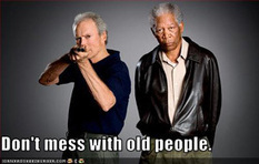 """3 Things Young Professionals Should Know About """"Old People""""   CE Project   Scoop.it"""