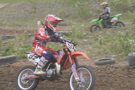 White Ridge Motocross track is a rider favourite - Whitecourt Star | Meloncase Motocross | Scoop.it
