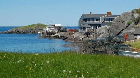 Gulf of Maine Fishermen Face Warming 'Double Whammy' | Farming, Forests, Water, Fishing and Environment | Scoop.it