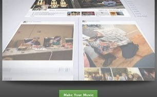 Turn Your Facebook Timeline Into a Movie | Tech Trending | Scoop.it