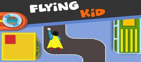 Buy Flying Kid (Infinite Game) Full Games For Unity | Chupamobile.com | ios source code | Scoop.it