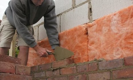 Bricklayers benefit from rising demand in construction sector | Aggregate Demand and Supply | Scoop.it