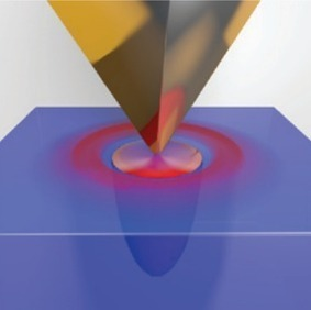 Chaotic physics in ferroelectric materials may allow for brain-like computing | KurzweilAI | The virtual life | Scoop.it