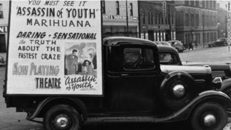 Marijuana advocates hope to rise from 'prohibition' | Cassie Presto - Amendment 18 | Scoop.it
