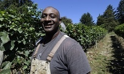 African Americans shake up #wine industry stereotypes | Fine Wines | Scoop.it