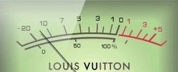 Louis Vuitton remixe les bruits de fabrication de sa célèbre malle avec de la musique électro : Veille du Brand Content | Radio d'entreprise | Scoop.it