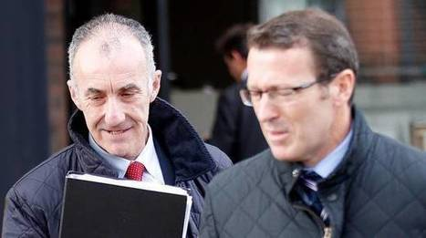 Top PSNI officers involved in conspiracy against whistleblower detectives, tribunal told - BelfastTelegraph.co.uk | Policing news | Scoop.it