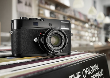 Leica M-D: Review and first impressions | Mike Evans | Leica M & Leica Q | Scoop.it