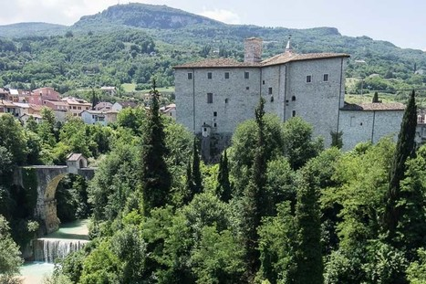 Forte Malatesta, one of the many attractions of Ascoli Piceno | Le Marche another Italy | Scoop.it
