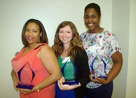 EBR Teachers of the Year named - The Advocate | Private Tutors | Scoop.it