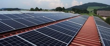 Nouvelle rémunération spécifique pour l'électricité produite par des installations photovoltaïques collectives | Le flux d'Infogreen.lu | Scoop.it