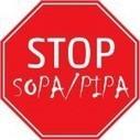 Al menos 18 senadores se bajan del carro de SOPA y PIPA y le retiran su apoyo | VIM | Scoop.it