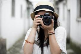 Taking photos interferes with memory: study | Children | Scoop.it